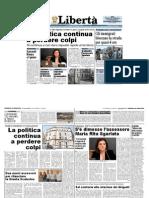 Libertà Sicilia Del 16-09-14