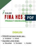 PK Fimahes