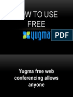 How to Use Yugma