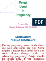 Pregnancy Medication
