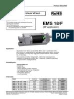 BST EMS18 Documentation