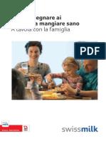 Come Insegnare Ai Bambini a Mangiare Sano a Tavola Con La Famiglia 142097 It