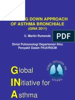Asthma (Chest 2012)