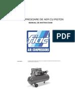 Manual Compresoare Cu Piston