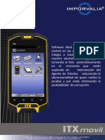 ITX DASCmovil Brochure