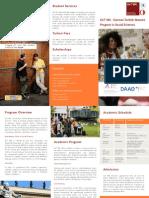 GETMA 2014 Flyer Homepage