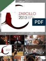Zarcillos 2013 (b)