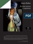 """2009 Maru Rubio """"Entre patios y jardines"""""""