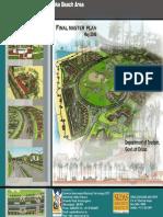 Shamuka Beach Project Master Plan