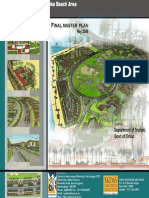 Shamuka Beach Project Master Plan