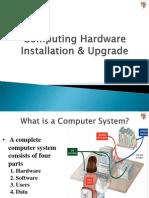 Computer Hardware Basic # 3