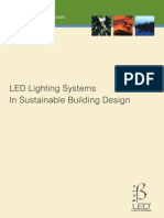 LEED Lighting Systems in Sustainable Building Design
