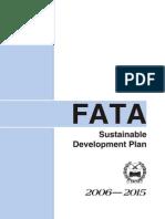 FATA Sustainable Development Plan