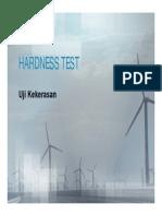 Hardness Test Ppt