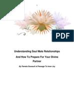 Understanding Soulmate Relationships