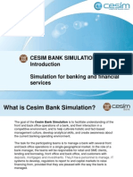 Cesim Bank Guide Book