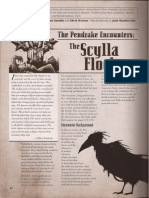 Scylla Flock - Encounter