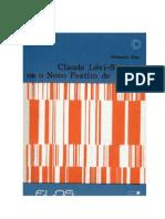 PAZ, Octavio - Claude Lévi-Strauss Ou o Novo Festim de Esopo