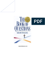 The Book of Questions for IELTS