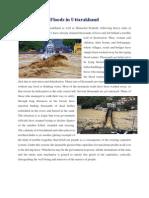 Floods in Uttarakhan1