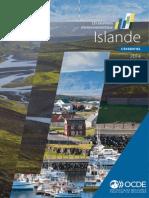 L'essentiel - examen environnemental de l'Islande