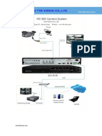Sdi Camera&Dvr System-ttb Vision Co.,Ltd-www.ttbvision.com