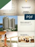 Sobha Eternia Brochure
