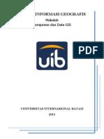 Tugas Sistem Informasi Geografis Makalah