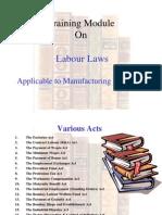 Labour Laws _ppt