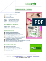Catalogo 2013 Producto - Maxbelle