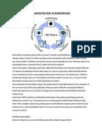 parasitologi plasmodium