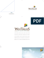 The Westerlies Brochure