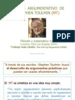 3-Modelo Argumentativo de Toulmin