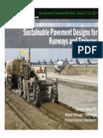 4 FAbdo - Sus Pvmt Design Runways Taxiways