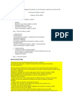 Tematica - Customenr Service Skills