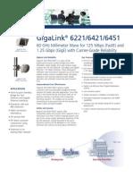 AIRLINX GigaLink 6221 Data Sheet 1005.pdf