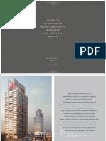Grand Hyatt Residences Brochure