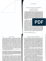 Latour, B - The force and the reason of experiment.pdf