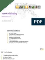 Draft - 3G RAN Dimensioning