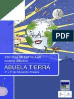 Abuela Tierra (Educación Primaria - Escuela de estrellas - Pamplonetario)