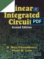 Linaer Integrated Circuits