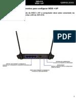 Manual DIR-618 WDS Mais AP