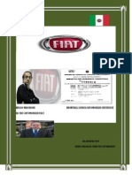 Fiat Automobiles Italy Doc Mr Babu