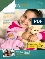 ADRA Direkt | Ausgabe III/2014