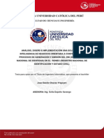Chavez Joao Analisis Inteligencia Negocios Procesos Generacion Emision Dni Reniec