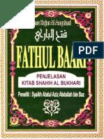 Fathul Bari Jilid1