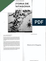 4.Bandieri, Historia de La Patagonia...