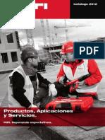 Catalogo General 2012 (Web)