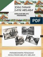 Kesultanan Melayu Melaka~