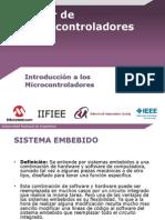CLASE 1-Introduccion a Los Microcontroladores